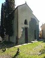 abbazia San Martino in Campo