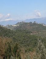 Carmignano-montagna-pistoiese